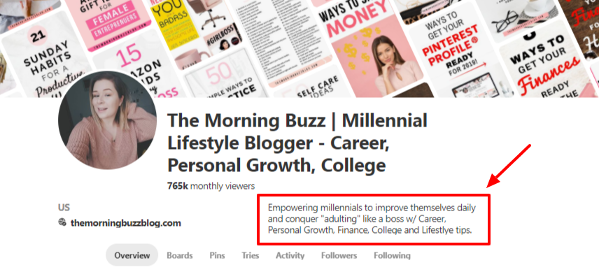7 ways to explode your Pinterest growth with a new blog